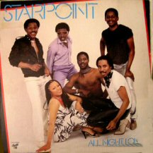 Starpoint All Night Long