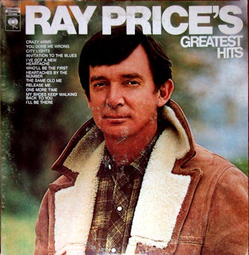Columbia album discography part 16 cl 2000 2099cs 8800 8899 1963 cs 8866 ray prices greatest hits ray price 1970 second cover rechanneled stereo reissue of mono only columbia cl 1566 stopboris Images