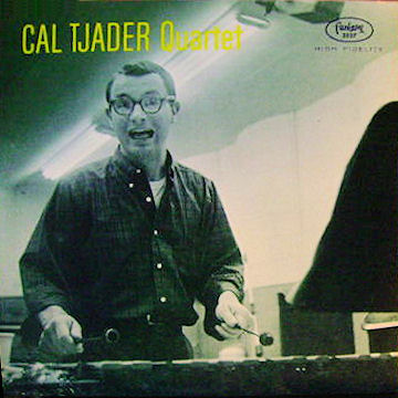 Cal Tjader Trio Three Little Words - Lullaby Of The Leaves
