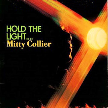 Mitty Collier Hold the Light