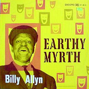Billy Allyn - Earthy Myrth