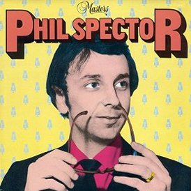 Phil Spector International Label Album Discography