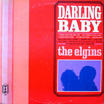 Elgins Darling Baby Put Yourself In My Place