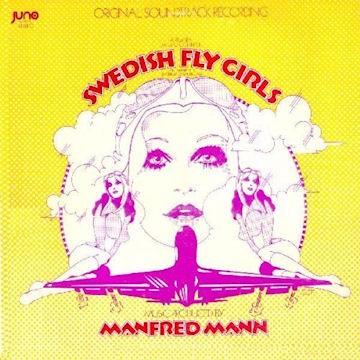 Swedish Fly Girls movie