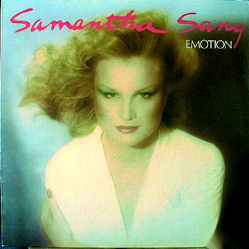 Samantha Gibb - Hold Her In Your Hand