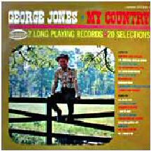 George Jones - Developing My Pictures
