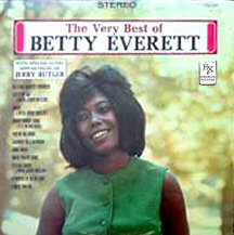 Betty Everett - Chained To Your Love / You're No Good