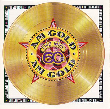 J. Frank Wilson & The Cavaliers - AM Gold: The Mid-'60s