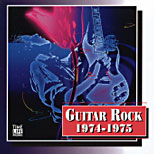 TOP GUITAR ROCK SERIES 24 cd, Lossy mp3 vbr Rock preview 4