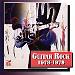 TOP GUITAR ROCK SERIES 24 cd, Lossy mp3 vbr Rock preview 6