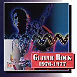 TOP GUITAR ROCK SERIES 24 cd, Lossy mp3 vbr Rock preview 5