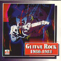 TOP GUITAR ROCK SERIES 24 cd, Lossy mp3 vbr Rock preview 7