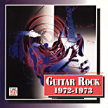 TOP GUITAR ROCK SERIES 24 cd, Lossy mp3 vbr Rock preview 3