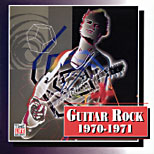 TOP GUITAR ROCK SERIES 24 cd, Lossy mp3 vbr Rock preview 2