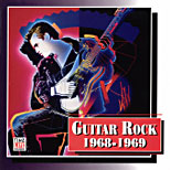 TOP GUITAR ROCK SERIES 24 cd, Lossy mp3 vbr Rock preview 1