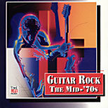TOP GUITAR ROCK SERIES 24 cd, Lossy mp3 vbr Rock preview 22