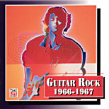 TOP GUITAR ROCK SERIES 24 cd, Lossy mp3 vbr Rock preview 0