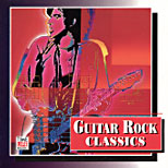 TOP GUITAR ROCK SERIES 24 cd, Lossy mp3 vbr Rock preview 8