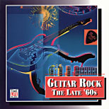 TOP GUITAR ROCK SERIES 24 cd, Lossy mp3 vbr Rock preview 20