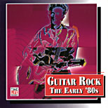 TOP GUITAR ROCK SERIES 24 cd, Lossy mp3 vbr Rock preview 16
