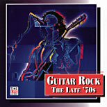 TOP GUITAR ROCK SERIES 24 cd, Lossy mp3 vbr Rock preview 18
