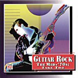 TOP GUITAR ROCK SERIES 24 cd, Lossy mp3 vbr Rock preview 23