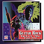 TOP GUITAR ROCK SERIES 24 cd, Lossy mp3 vbr Rock preview 19