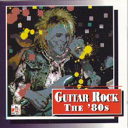 TOP GUITAR ROCK SERIES 24 cd, Lossy mp3 vbr Rock preview 12