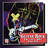 TOP GUITAR ROCK SERIES 24 cd, Lossy mp3 vbr Rock preview 21