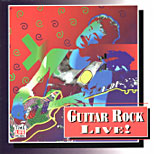 TOP GUITAR ROCK SERIES 24 cd, Lossy mp3 vbr Rock preview 9