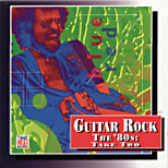 TOP GUITAR ROCK SERIES 24 cd, Lossy mp3 vbr Rock preview 13