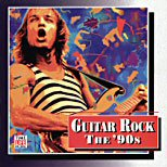 TOP GUITAR ROCK SERIES 24 cd, Lossy mp3 vbr Rock preview 11