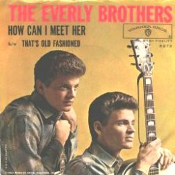 meet everly singles Meet the woman bringing social justice to astrology  phil everly's life in photos  everly brothers vocal legend phil everly dies the everly brothers:.