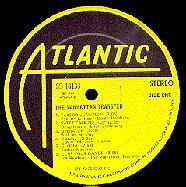 Atlantic Album Discography Part 6