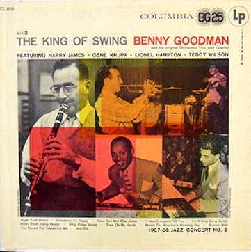 Columbia Album Discography, Part 4 (CL 800 to CL 899) 1955-1956