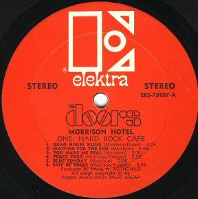 Elektra Album Discography Part 4