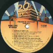 20th Century Fox Album Discography Part 5