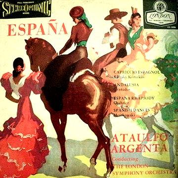 London album discography part 4 ll 3024 espaa volume 2 ataulfo argenta and orquesta nacional de es espaa 1958 reissue of london ll 1682 solutioingenieria Images
