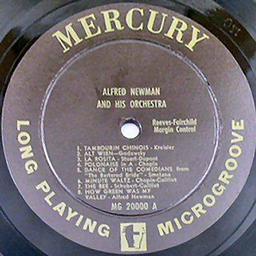 Mercury Album Discography Part 4