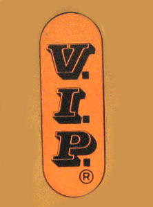 Image result for V.I.P. records logo]