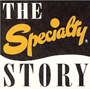 the specialty records story