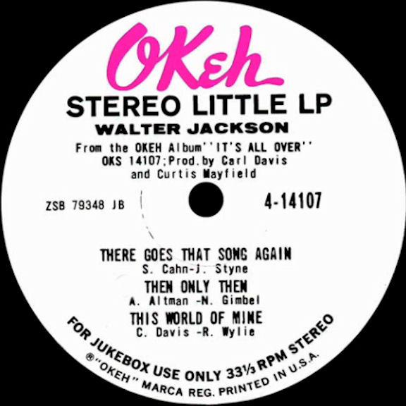Compact-33 Little LPs (Juke Box EPs)