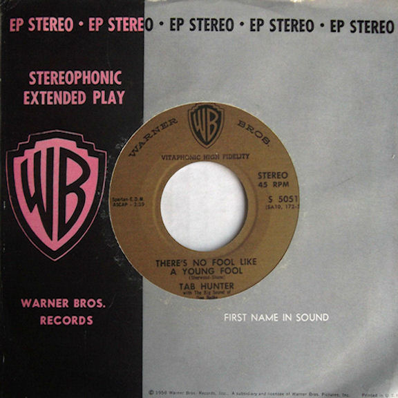 Early Stereo Singles Discography (1958-1961)